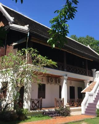 Ban Vivanh chambres d'hotes