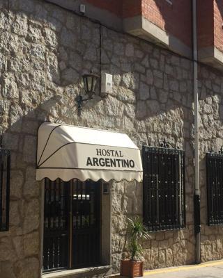 Hostal Argentino