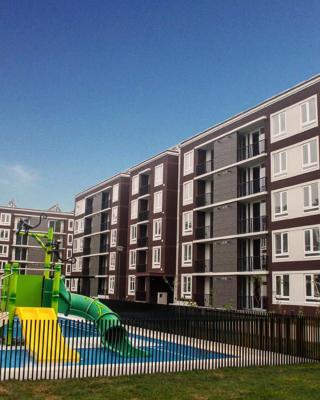 Apartamento Parque Almagro