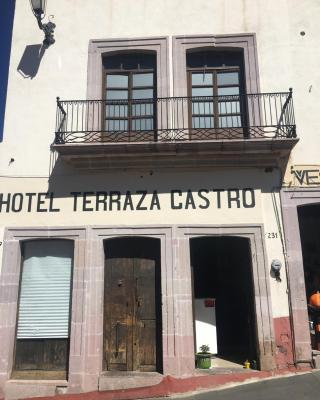 Hotel Terraza Castro