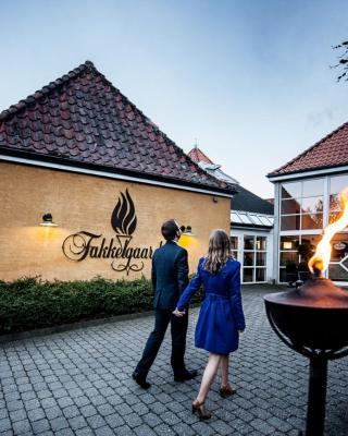 فندق ومطعم فاكيلغاردن