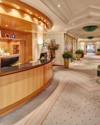 فندق فينكيرلريد ام سي