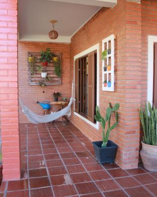 Hostel Luz