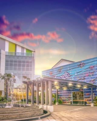 MaxOneHotels at Resort Delia - Makassar