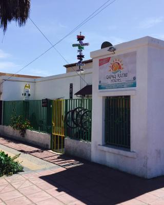 Hostel Qapaq Raymi