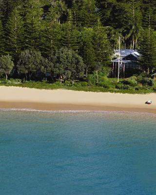 Kims Beachside Retreat