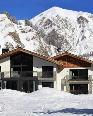 Engadin Lodge