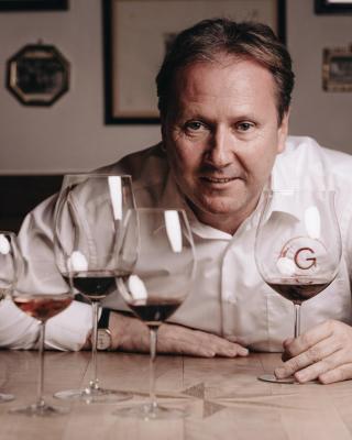 DER GREIL - Wein & Gourmethotel