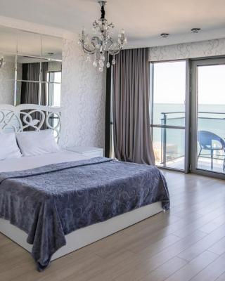 Tina's Apartments with Panoramic Sea view