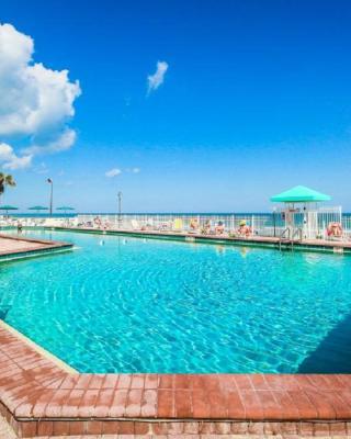 Harbour Beach Resort Studios!