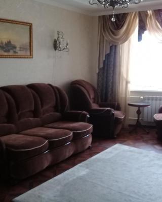 Apartment Oktyabr'skaya
