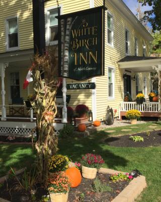 White Birch Inn of North Conway