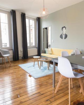 Rimbaud suites