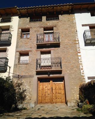 Casa Inés