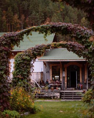 Guesthouse Peoney Garden