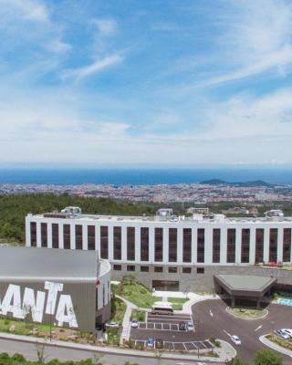 فندق نانتا جيجو