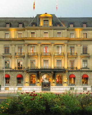 فندق متروبول جنيف