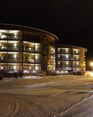 Apartment Tahko Spa