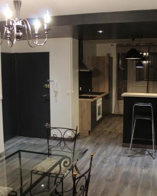 Appartement Place Leclerc