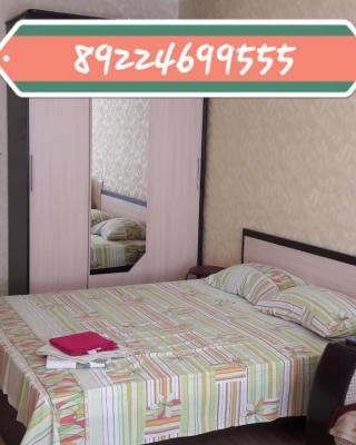Apartment Zheleznodorozhnaya 6b
