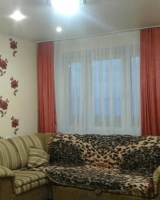 Apartments on Ilyenko 5
