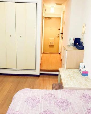 Apartment in Saitama 621