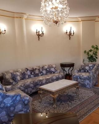 Choueifat Residence Families Only