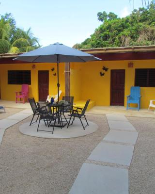 Casa del Solar Centro Cozumel