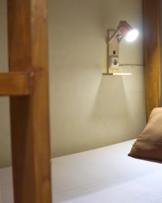 The Sleepingroom Hostel