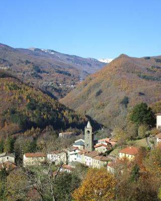 appartamenti tra medioevo e natura