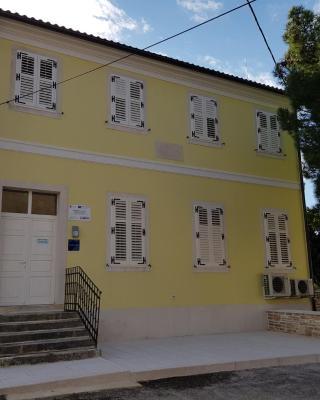 "Hostel ""Parenzana"""