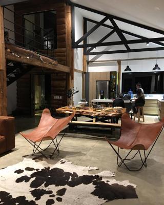 Casa Bambuco