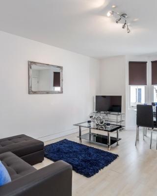 Watford Junction Apartment