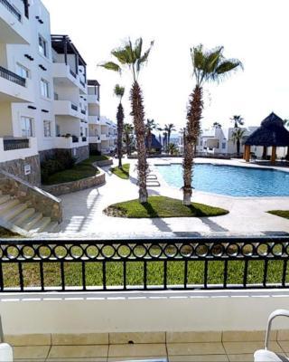 Dorada Apartments