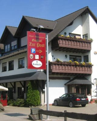 Gasthof zur Post Hotel - Restaurant