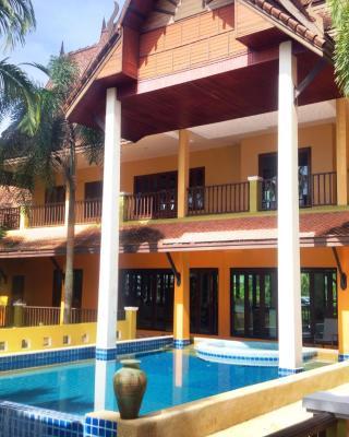 Villa Chaya
