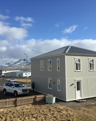 Olafsvik Apartments