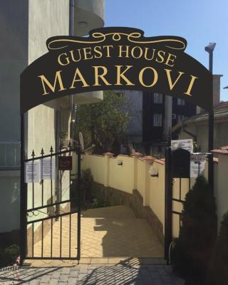 Guest House Markovi