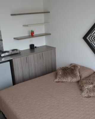 Apartamento tipo loft en el centro de Pereira
