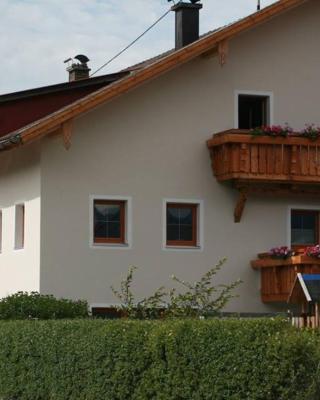 Haflingerhof Appenstein