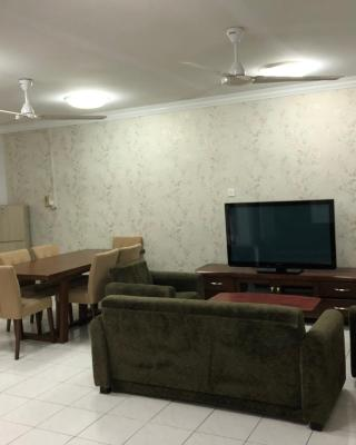 Cosy 3 bedrooms Apartment
