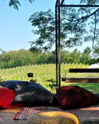 Issara Boutique Winery Hotel