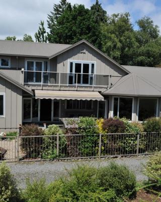 Kiwi Lodge