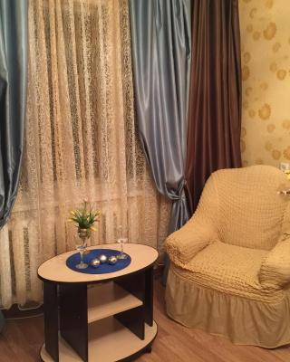Apartments at Shuya