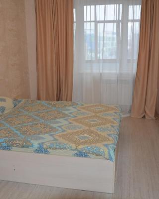 Apartment on Gubkina 17