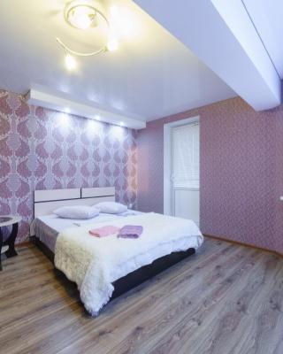 Квартира на Сакко и Ванцетти