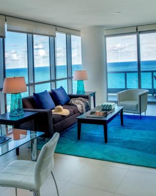 Cote D'Azur Ocean Apartments Miami Beach