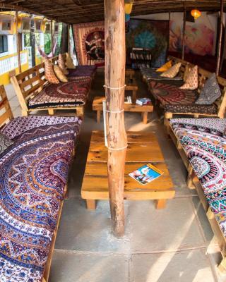 Dreams Hostel