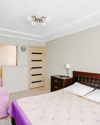 Матрешка апартаменты на Кудашева 110