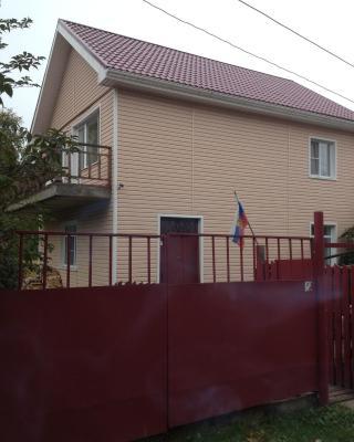 Hotel On Berezovaya